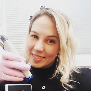Daisy Kannela, Cidesco ja SKY-kosmetologiyrittäjä